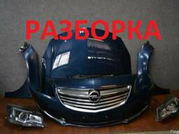 Запчасти новые б/у подушка ремни Airbag торпеда Opel