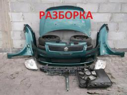 Запчасти новые б/у подушка ремни Airbag торпеда Suzuki