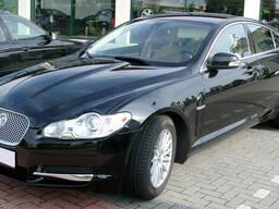 Коробка передач КПП АКПП топливный бак Jaguar S-Type XF XJ X