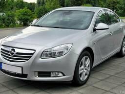 Запчасти новые и б/у разборка Opel Agila Astra Calibra