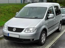 Запчасти новые и б/у разборка Volkswagen Bora Caddy Eos