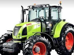 Запчасти оригинальные на трактор Claas (Клаас)