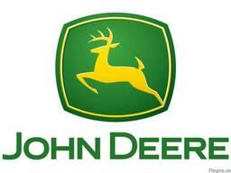 Запчасти для пресс-подборщиков John Deere.