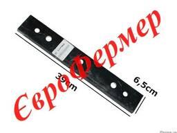 Запчасти пресс-подборщика Sipma Z-224.Нож неподвижный