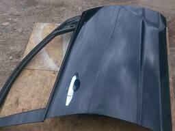 Дверь крышка багажника Acura MDX Акура МДХ бу разборка шрот
