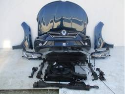Запчасти Renault Megane, Talisman разборка