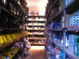 Запчасти, склад оптом, распродажа склада запчастей легковых - фото 2