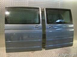 Запчасти Т5 Двері бічні Volkswagen Т5