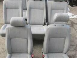 Запчасти Т5 Сидіння Volkswagen Т5
