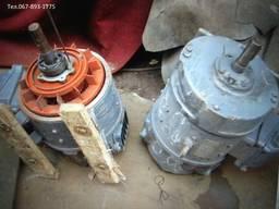 Синхронный Электродвигатель Асинхронный И Др. Цена Фото