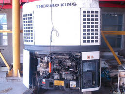 Новые и б/у Запчасти Thermo king Carrier б\у Разборка