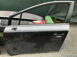 Запчасти Тойота Авенсис Toyota Avensis 13г. Дверь передняя л
