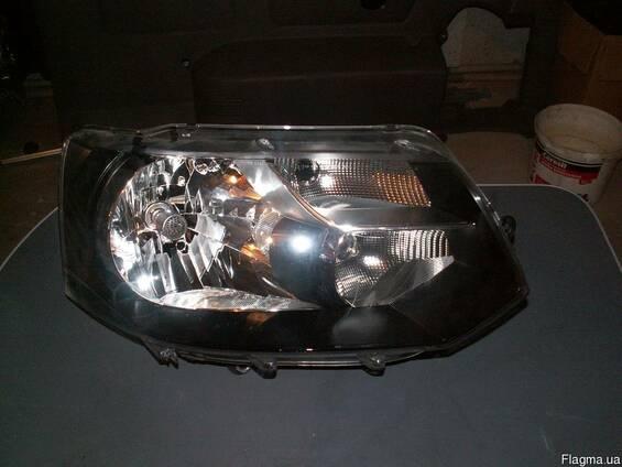 Запчастини Т5 Фара Volkswagen Т5