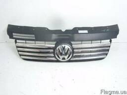 Запчастини Т5 Решітка Радіатора Volkswagen Т5