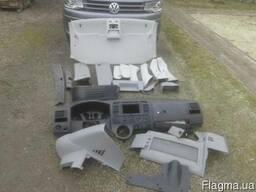 Запчастини Т5 Салон Volkswagen Т5