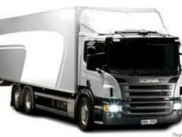 Запчастини ТИР Scania, Man, Mercedes, Daf, Renault, Iveco.