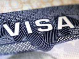 Заполнить анкету на визу в Днепре Автовокзал