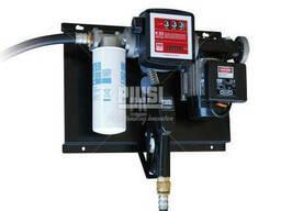 Заправочный модуль ST E 120 K33 A120 + Water Captor +. ..