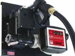 Топливораздаточные установки для дизтоплива CUBE 56/70