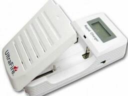 Зарядний пристрій 2*18650, Ultrafire WF200