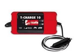 Зарядний пристрій 220В, 12 В T-Charge 10