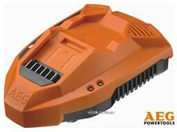 Зарядний пристрій AEG для Li-Ion акумуляторів 12 і 14. 4 В