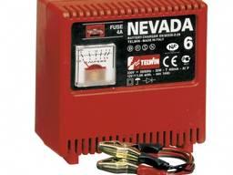 Зарядное устройство 230 В Nevada 6