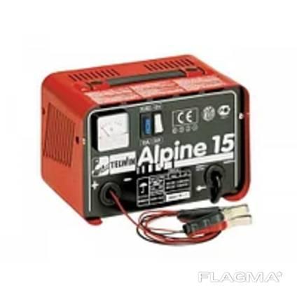 Зарядное устройство 230В, Alpine 15