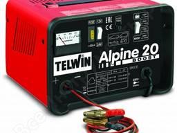 Зарядное устройство 230В Alpine 20 Boost