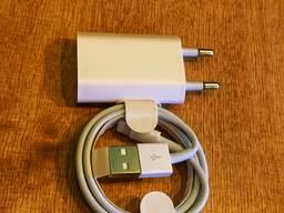 Зарядное устройство Apple с кабелем