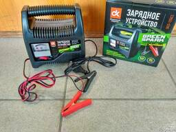 Зарядное устройство для аккумуляторных батарей (495грн)