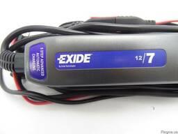 Зарядное устройство для аккумуляторов EXIDE 12/7
