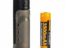 Зарядное устройство Fenix ARE-X11 с аккумулятором