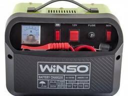 Зарядное устройство WINSO(пр-во Польша) АКБ 12/24В 20А,