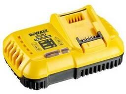 Зарядное устройство xr flexvolt dewalt dcb118