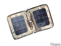 Зарядные устройства от солнечных батарей. Солнечные станции.