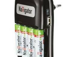 Зарядные устройства серии NCH-404USB