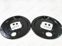 Защита барабана тормозного BPW SN4218-2 (9900000073 |. ..