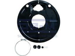 Защита барабана тормозного SAF SKRS 9037 (3005017100 |. ..