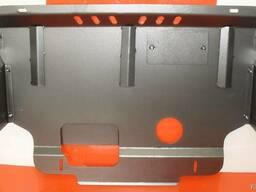 Защита двигателя Фиат Fiat Doblo, Ducato, Scudo, Fiorino