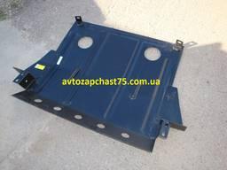 Защита двигателя ваз 2110, 2111, 2112 (усиленная)