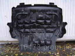 Защита двигателя Volkswagen Т5