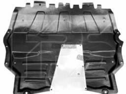 Защита двигателя Volkswagen Tiguan 11-17. Год выпуска. ..