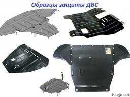 Защита Hyundai I-20 двигателя и КПП 2008-2013