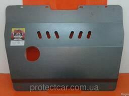 Защита картера двигателя Пежо Эксперт (1994-2006)