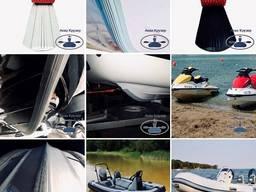 Защита киля пластиковых лодок, RIB, гидроциклов - АрморКиль