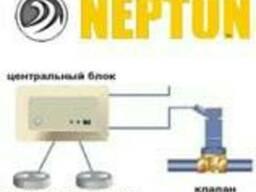 Система защиты от потопа в доме neptun