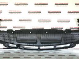 Защита переднего бампера FORD Escape 2020 LX6Z17757-H
