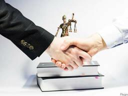 Защита, представительство по уголовным делам