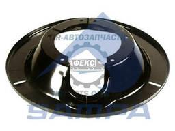 Защита (Пыльник) тормозного барабана Trailor/SMB/Fruehauf. ..